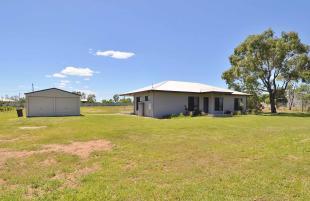 property in Queensland...