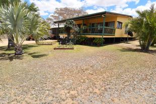 4 bedroom property in Queensland...