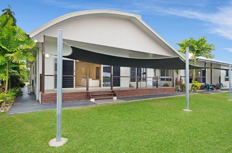 4 bedroom property in Queensland, Lucinda