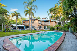 Flat in Queensland, Port Douglas