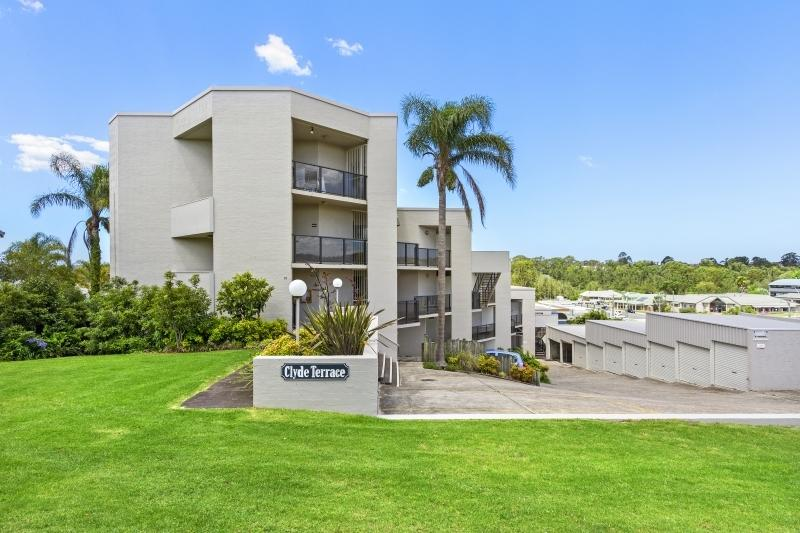 2 bed Flat in New South Wales...