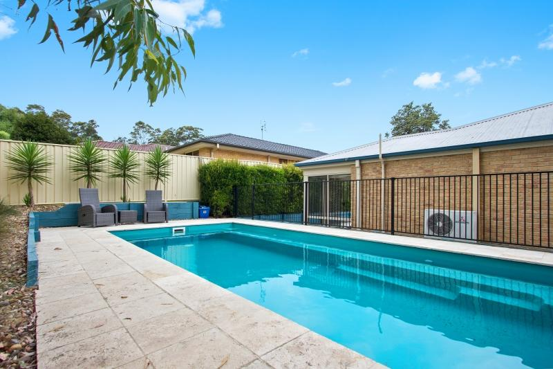 property in New South Wales...