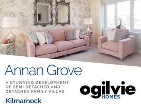 Get brand editions for Ogilvie Ltd, Annan Grove
