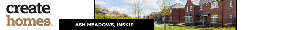 Create Homes, Ash Meadows