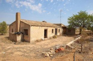 3 bedroom Country House for sale in Caudete, Alicante, Spain