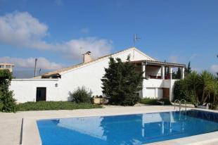 5 bed Country House for sale in Pinoso, Alicante, Spain