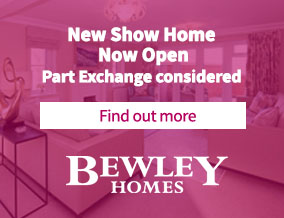 Get brand editions for Bewley Homes, Hartley Row Park