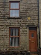 2 bed terrace property