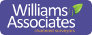 Williams Associates, Abergavenny branch logo