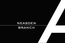 Abacus Estates, Neasden, London branch logo