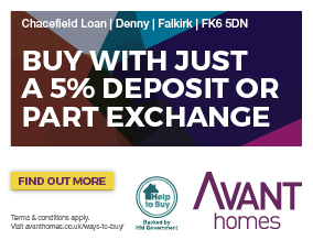 Get brand editions for Avant Homes Scotland, Chacefield Loan