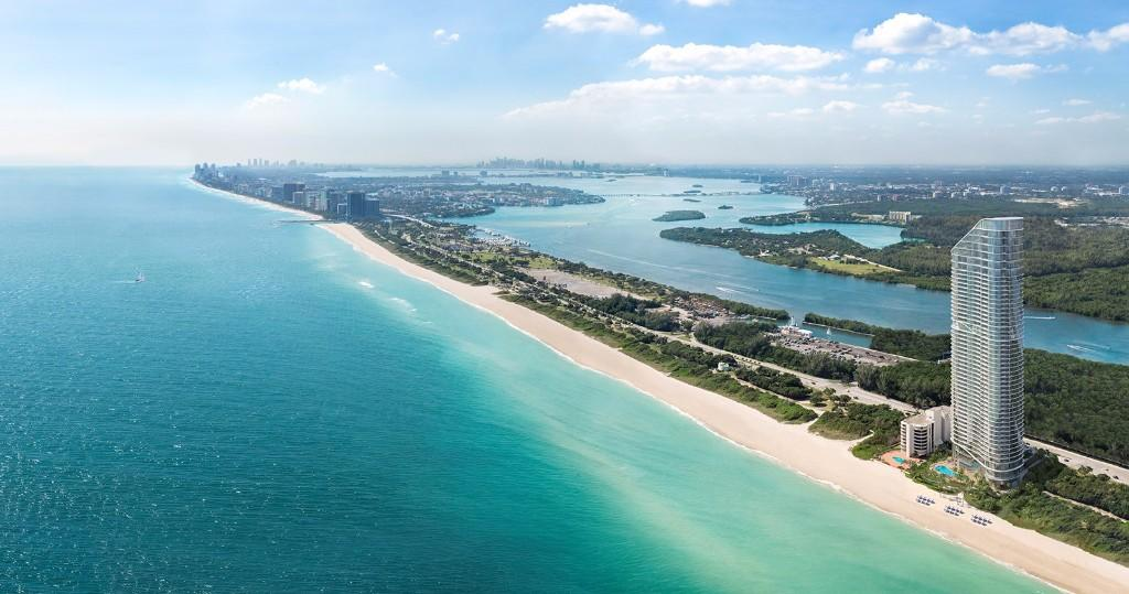 new Apartment for sale in Sunny Isles...