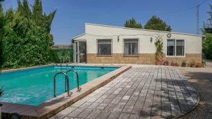 4 bed Detached Bungalow in Partida Canal de Confite...