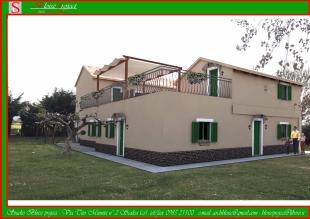 Villa for sale in Santa Maria del Cedro...