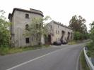 Castle in Saracena, Cosenza...