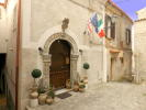 Town House in Scalea, Cosenza, Calabria
