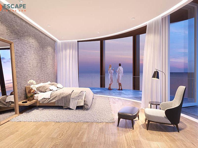 Apartment in Ayia Napa Marina, Cyprus