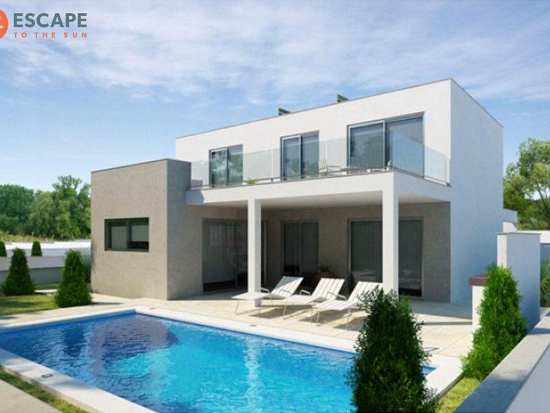 3 bedroom new development in Elite Blu Hillside...