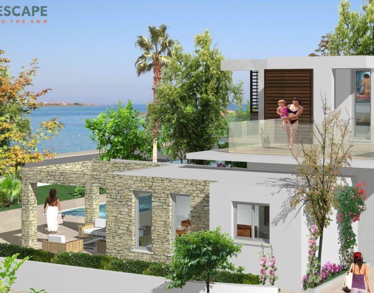 Sunrise Beachfront new development for sale