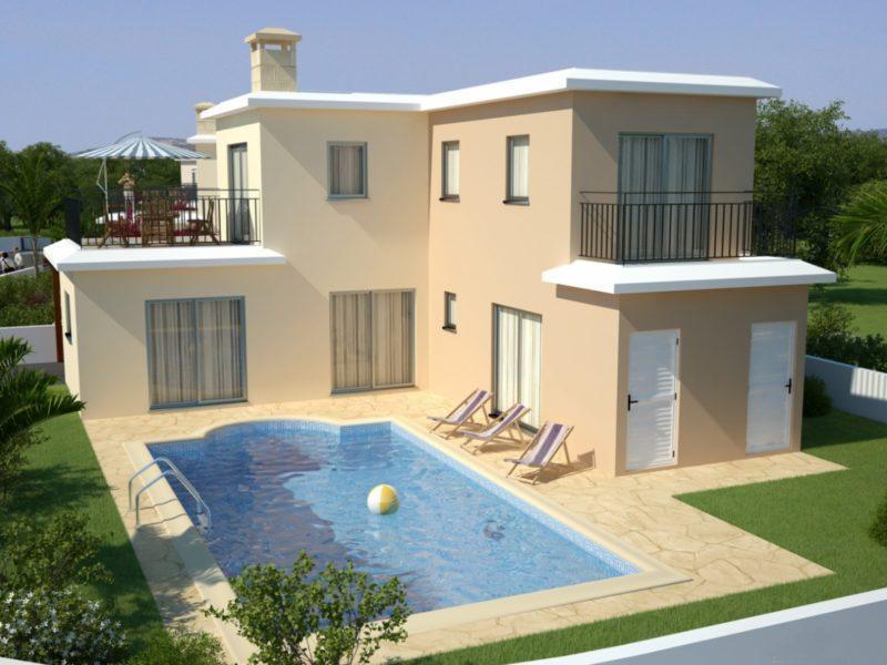 3 bedroom Villa in Anarita Luxury Villas...