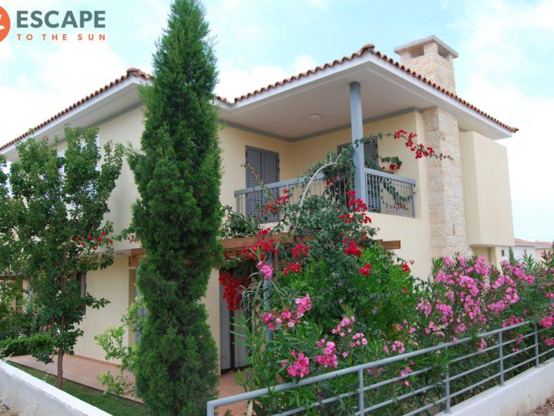 3 bedroom new development in Asimina Park, Pafos...