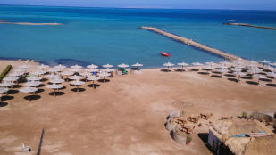 3 bed Apartment in Hurghada, Red Sea