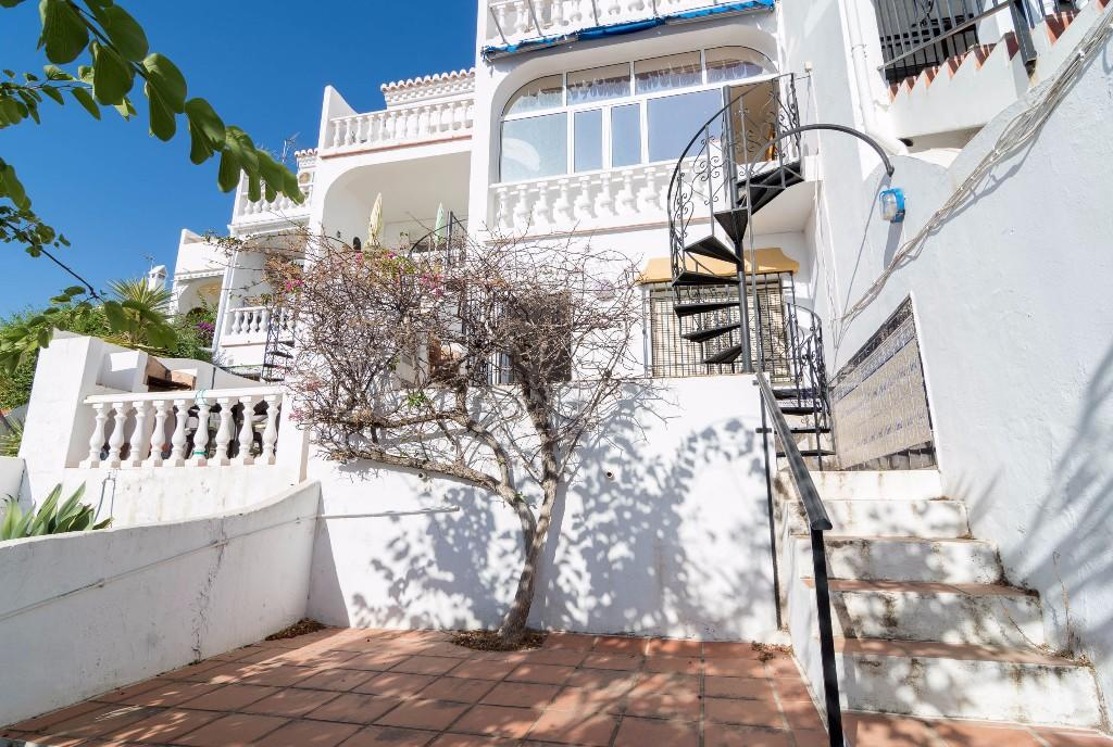 3 bedroom Terraced home for sale in Nerja, Málaga, Andalusia