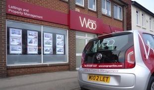 Woo Properties Ltd, Nottingham- Salesbranch details