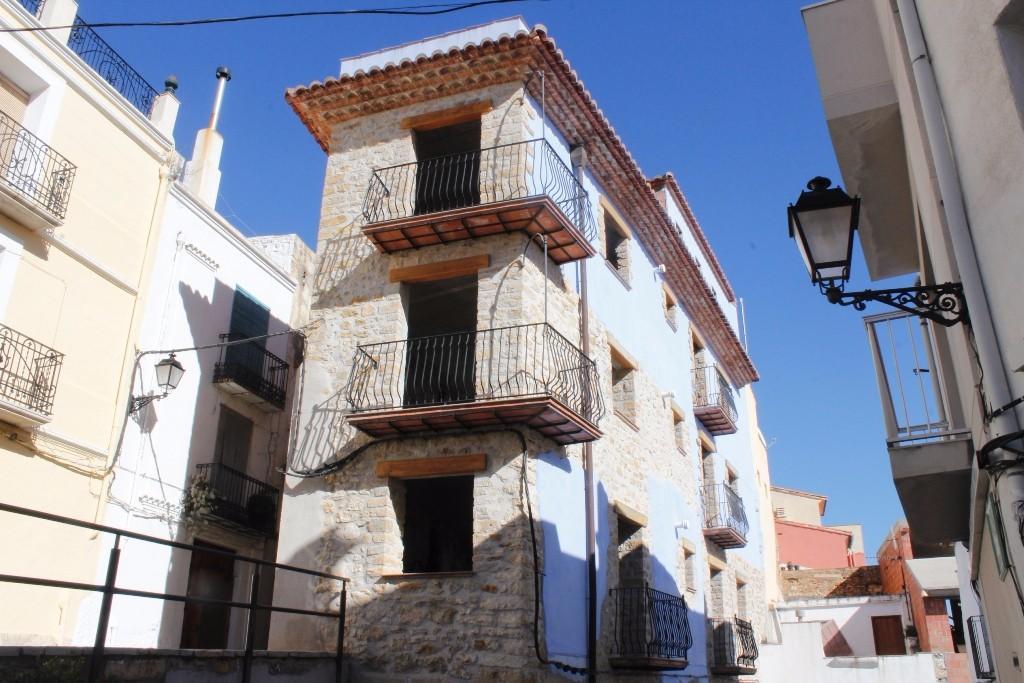 new Apartment for sale in Cervera del Maestre...