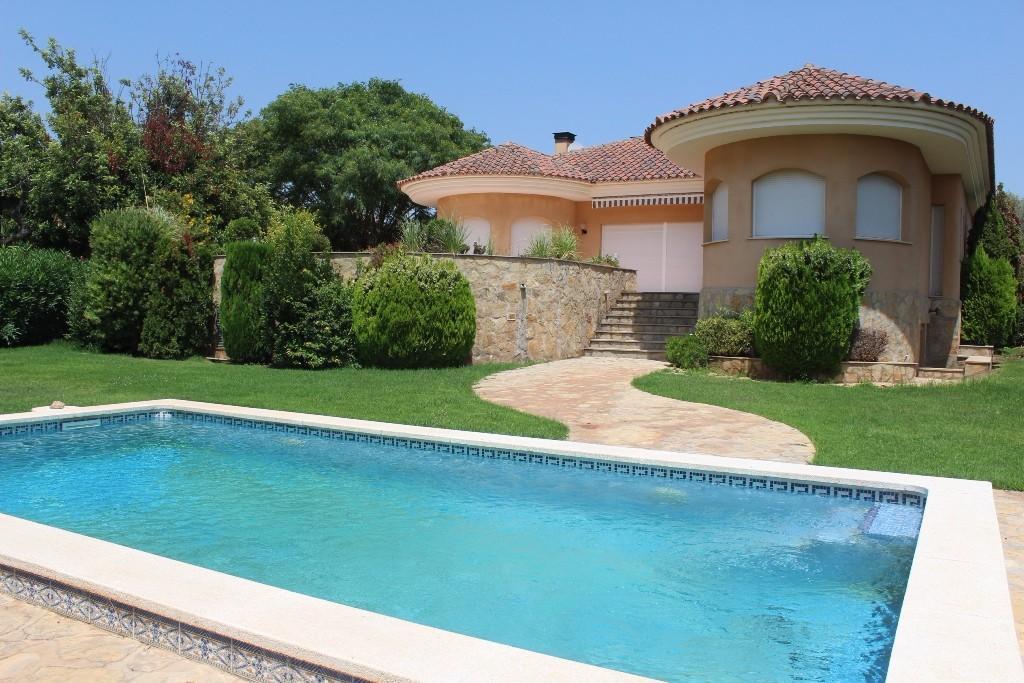 Villa for sale in San Jorge...