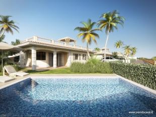new development for sale in Zambrone, Vibo Valentia...