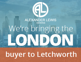 Get brand editions for Alexander Lewis, Letchworth