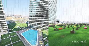 new Studio apartment for sale in Beylikduzu, Istanbul