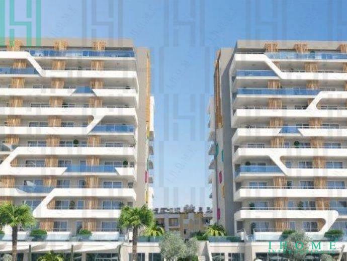 new Flat in Avsallar, Alanya, Antalya