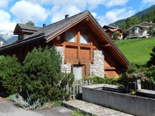 Cottage in Peio, Trento...