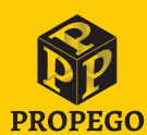 PROPEGO Ltd., Pershore branch logo