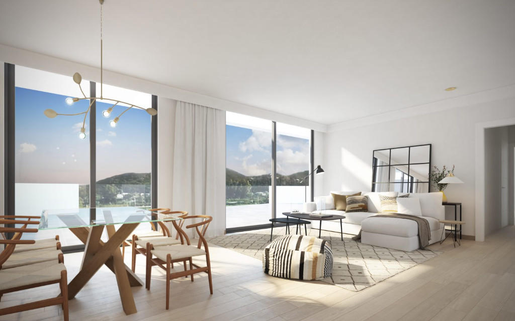 new Apartment for sale in Mijas-Costa, Málaga...