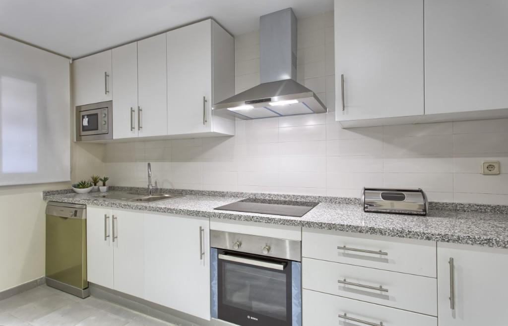 2 bedroom new Apartment in Duquesa, Málaga...