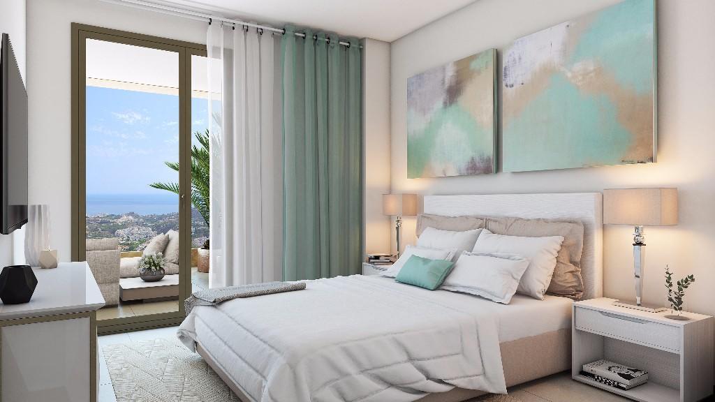 3 bed new Apartment for sale in Benalmádena, Málaga...
