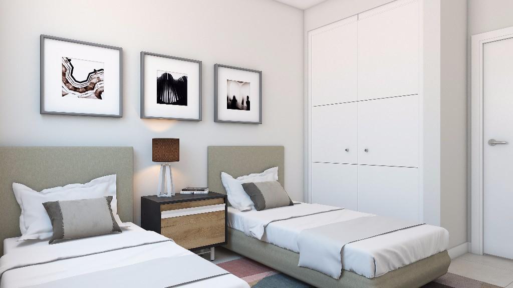 3 bedroom new Apartment for sale in Benalmádena, Málaga...