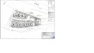 Detailed site plan