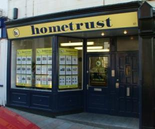 Hometrust, Exeter - Sales branch details