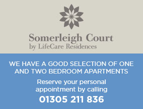 Get brand editions for Lifecare Residences, Somerleigh Court