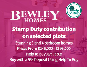 Get brand editions for Bewley Homes, Oakham Park
