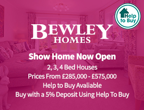 Get brand editions for Bewley Homes, Owsla Park