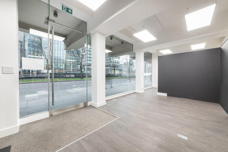 property for sale in 319-325 Euston Road, London, UK NW1 3AD