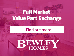 Get brand editions for Bewley Homes, Lea Meadow