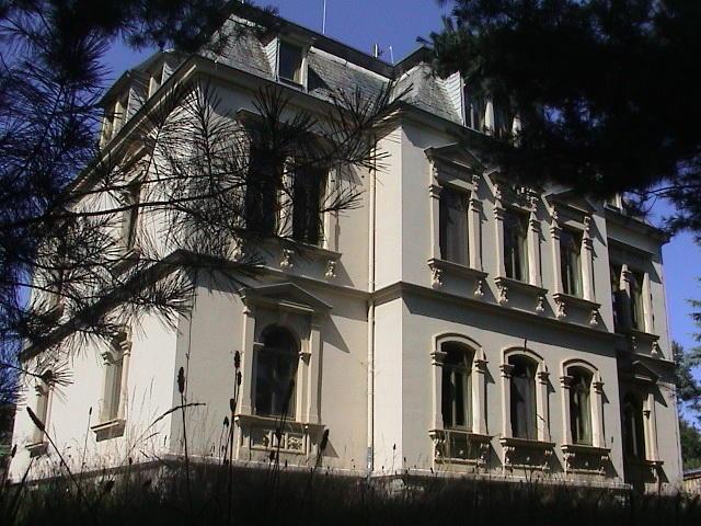 17 bed Detached Villa in Lichtenstein, Saxony