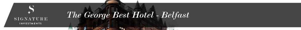 Signature Living - Investor, The George Best Hotel