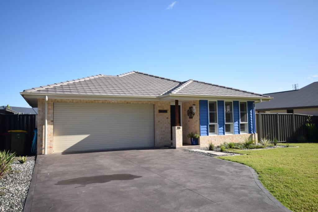 property for sale in New South Wales